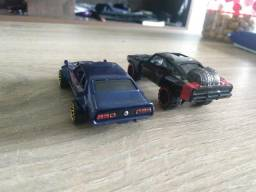 Hot Wheels miniaturas