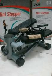 Mini Stepper - Acte