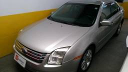 Ford/fusion sel 2.3 automático 2007 - 2007