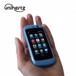 Jelly Pro - Super Mini 4G Smartphone