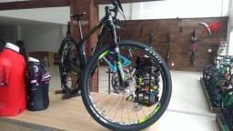 Bike merida Big Nine Carbon Team
