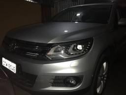 Tiguan 2.0 Turbo 2014 4x4 Integral - 2014