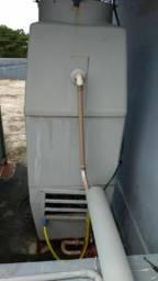 Torre de resfriamento pequena (para sorveterias gelaterias)