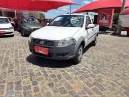 Strada CS 1.4 Working 2013 Caicó - 2013