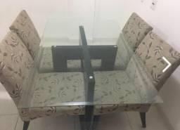Mesas e cadeiras - Zona Oeste, Rio de Janeiro - Página 27   OLX a99f5804fb
