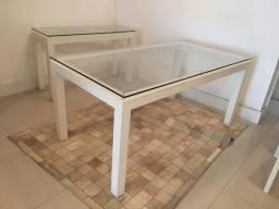 Mesas e cadeiras - Zona Oeste, Rio de Janeiro - Página 42   OLX a0776935b5