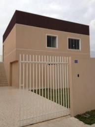 Casa para venda em são josé dos pinhais, quississana, 3 dormitórios, 1 banheiro, 4 vagas
