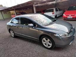 Honda Civic 07 1.8 LXS - Leia o Anuncio!! - 2007