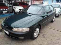 Gm - Chevrolet Vectra GLS 2.0 8v Completo! Barbada! Repasse! Financia 100% - 1997