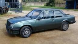 "Monza SL/E ""apenas venda"" - 1985"