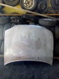 Capô do Escort Zetec Rocam 96 comprar usado  Santo André