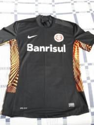 Camisa nova do inter Porto Alegre de goleiro