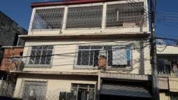 Vendo uma casa no bairro do Morro da Liberdade