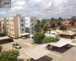 Apartamento 03 dormitórios Nova Parnamirim Parnamirim - RN