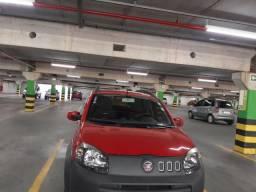 Fiat uno way 1.0 flex - 2011