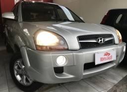Hyundai Tucson GLS Automática 2012 - 2012
