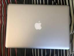 Macbook Pro 13 (late 2011) - 2,8 ghz I7, 4gb, 240GB - SSD comprar usado  Paulínia