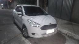 Ford 2015 2015 - Branco 51.000 km - 2015