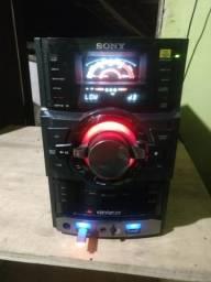 Vendo um Sony gtr 88