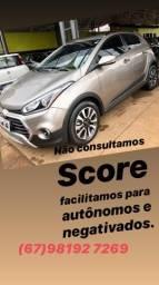 Carro pra Uber - 2017