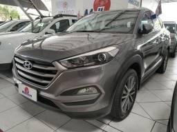 New Tucson GL 1.6 Turbo 2018 Extra - 2018