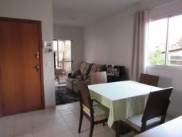 Cobertura para alugar com 2 dormitórios em Caiçara, Belo horizonte cod:5554