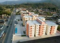 Ubatuba Apartamento novo no Condomínio