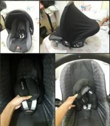 Bebê Conforto Cosco novo
