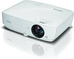 Projetor HD Benq Mw535a Wxga 3600 Lumens Hdmi - Cinema