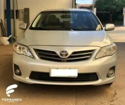Toyota Corolla GLI 1.8 2012/13 - 2013