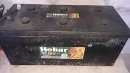 Kit radiador f4000,terminal de direção f4000,bateria 150 amp