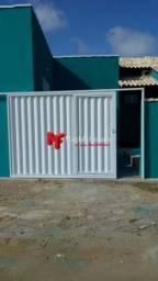 Cód: JS 1092 Excelente casa no centro do bairro, próximo à praia