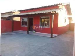 SI-Casa de 2 quartos quartos à venda, Unamar, Cabo Frio - CA0818.