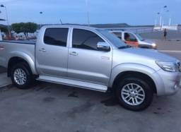 Hilux top 2014 - 2014