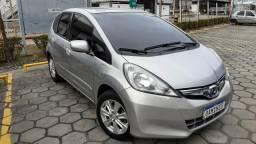 Honda Fit LX 1.4 Flex 13/14 51Mil KM - 2014
