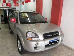 Hyundai Tuson Autm.Raridade troco e financio aceito carro ou moto - 2013