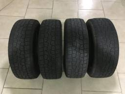 4 pneus Pirelli Scorpion ATR 205/60 r16