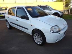 Clio RT 1.0 16v 4p - 2001