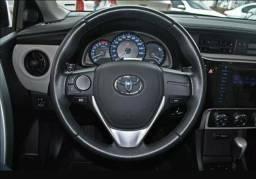 Toyota Corolla GLI - 2018