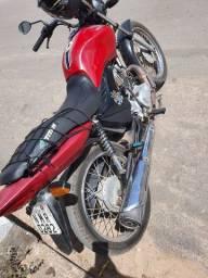Moto CG 125 2009