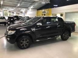 Ford Ranger Limited 3.2 4x4 CD Diesel