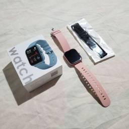 Smartwatch Colmi P8 novo