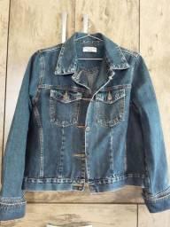 Casaco Jeans *Tam 42/44