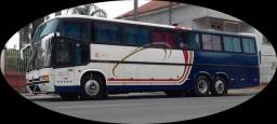 Onibus.Banda.Turismo. 1150 b10M .Venda Troca