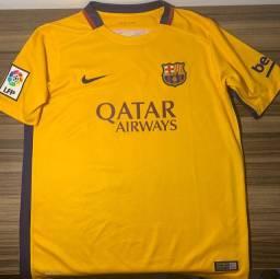 Camisetas oficiais barcelona 2014/15
