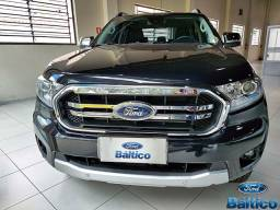 Ford Ranger Limited 3.2 4x4 completa