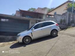 Captiva Sport V6 - Novíssima