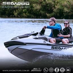 Jet ski Sea-Doo GTX 300