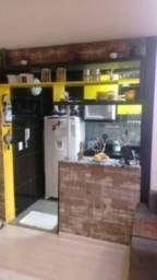 Apartamento à venda com 2 dormitórios em Glória, Porto alegre cod:EX9071