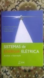 Livro de Engenharia: Sistemas de Energia Elétrica Análise e Operação (frete GRÁTIS)